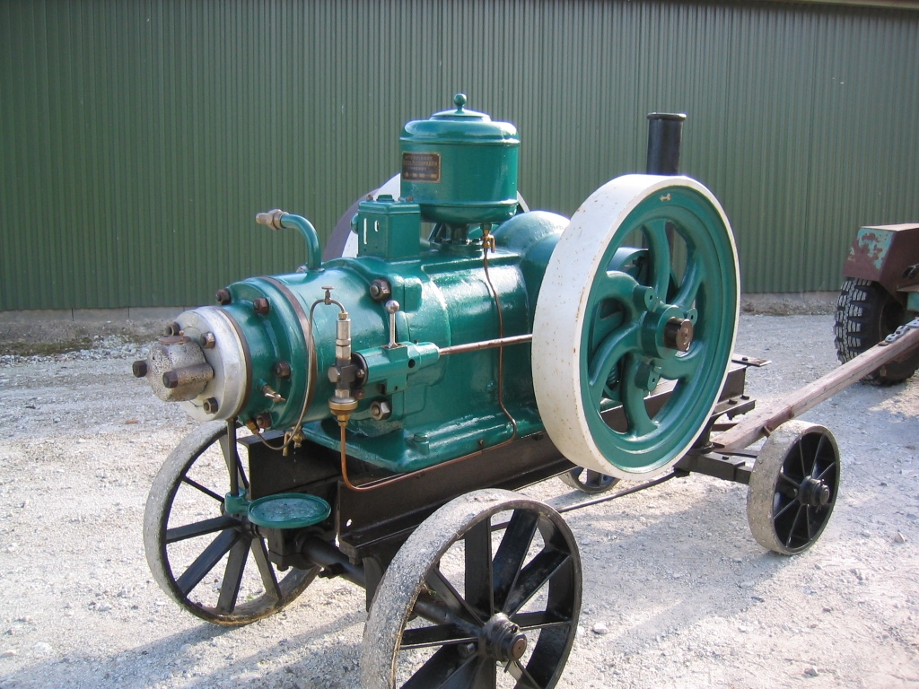 Beijer - type 20 HP