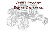 Logo | Vester Strødam Engine Collection